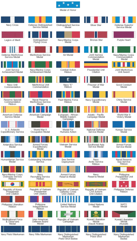 US Navy Medals and Pins - Bing images